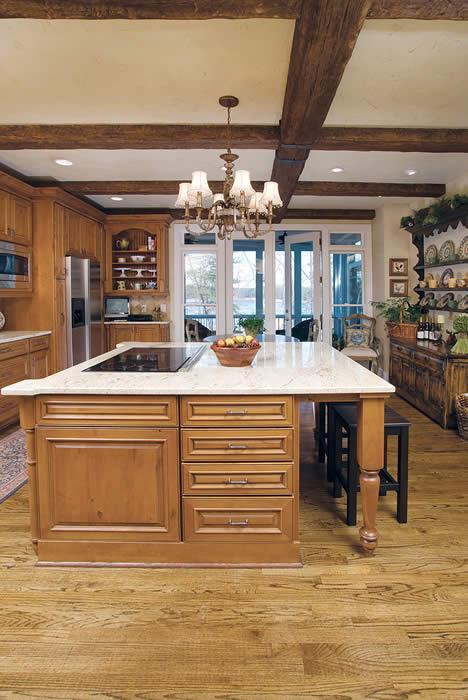 images of kitchens with islands country upscale kitchen totally dependable 7498
